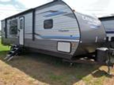 2020 Coachmen Catalina Legacy Edition 283RKS