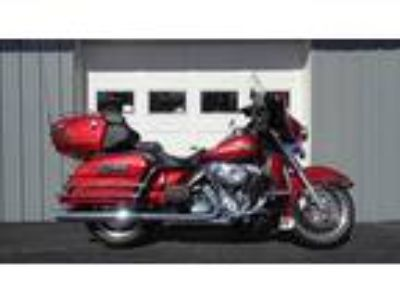 Used 2012 HARLEY DAVIDSON Electra Glide Ultra Classic 103 For Sale