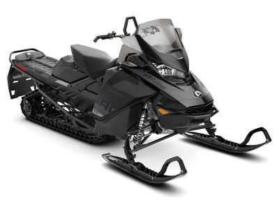 2019 Ski-Doo Backcountry 850 E-Tec Trail Sport Snowmobiles Clinton Township, MI