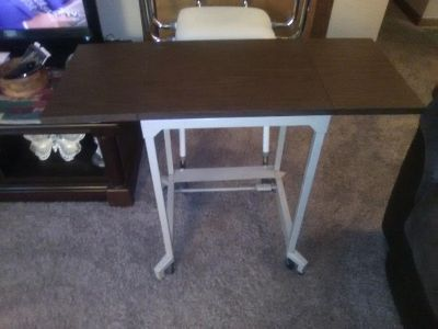 Small table or desk...