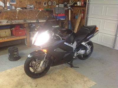 2004 Honda VFR 800 3 INTERCEPTOR