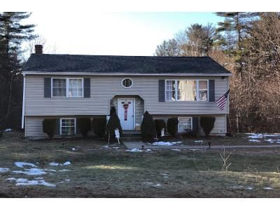 2 Bed 1 Bath Preforeclosure Property in Winchendon, MA 01475 - Alger St