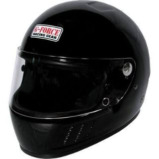 Sell G-FORCE 3003XLGBK Pro Elim Full Face Helmet XL Black motorcycle in Suitland, Maryland, US, for US $261.94