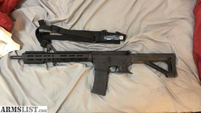 For Sale: Ar15 for sale.