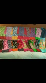 Pillowcase dresses 2-3-4-5-6 $6-$10 each