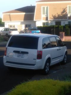 2008 Dodge Grand Caravan flex fuel - one owner- runs and looks like new! always garaged!
