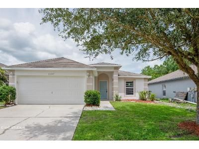 3 Bed 2 Bath Foreclosure Property in Wesley Chapel, FL 33545 - Tummel Ct