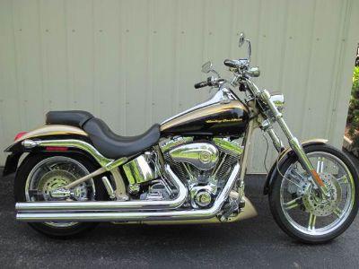 2003 Harley-Davidson Screamin' Eagle Deuce Cruiser Motorcycles Guilderland, NY