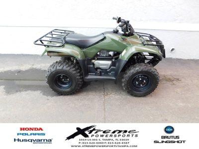 2014 Honda FourTrax Recon ES Utility ATVs Tampa, FL