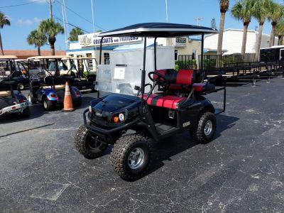 2018 E-Z-Go Express S4 Electric Golf Golf Carts Fort Pierce, FL