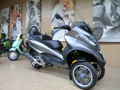 2018 Piaggio MP3 500 Sport ABS 250 - 500cc Scooters Downers Grove, IL
