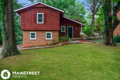 $1295 3 apartment in Mecklenburg County