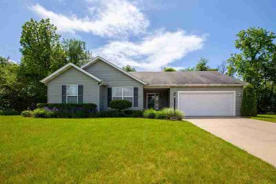 57143 Pine Needle Court SOUTH BEND Three BR, **MULTIPLE OFFERS