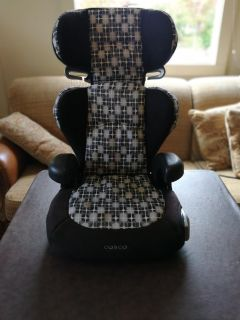 Cosco Booster Seat with Back