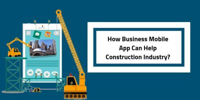 Know How Mobile App can Help Construction Business