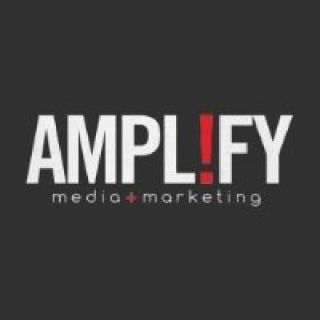 Digital Marketing Agency - Amplify media + marketing