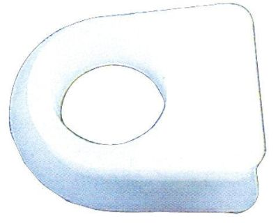 Sell LEAF SPRING BUSHING SKI-DOO 273229 motorcycle in Ellington, Connecticut, US, for US $2.49
