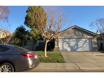 4 Bed 2 Bath Preforeclosure Property in Sacramento, CA 95834 - Windsong St