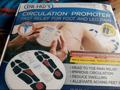 Dr Ho s foot massager