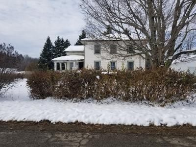 5 Bed 1 Bath Foreclosure Property in Portageville, NY 14536 - Tenefly Rd