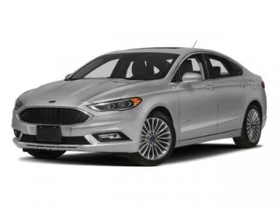 2018 Ford Fusion Hybrid Titanium ()