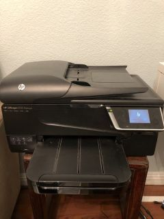 HP Office Jet 6700 Premium Printer