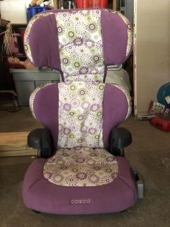 Cosco boater car seat