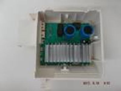 Whirlpool Washer Model # WFW94HEXW0 Motor Control Board PN