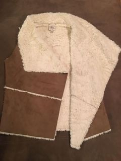Women s Vest (New without tags)