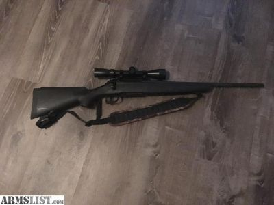 For Sale: Remington 770 243win youth