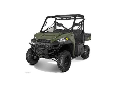 $12,999, 2013 Polaris Ranger XP 900 Full Size