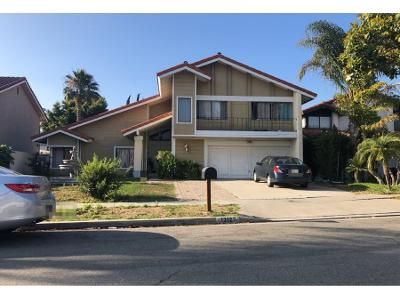 4 Bed 3.5 Bath Preforeclosure Property in Fountain Valley, CA 92708 - Berg River Cir