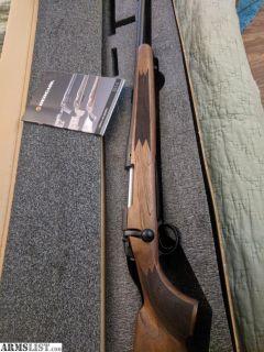 For Sale: Bergara B14 Timber .270