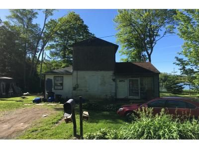 3 Bed 1 Bath Preforeclosure Property in Oxford, NY 13830 - Charles Kelley Rd