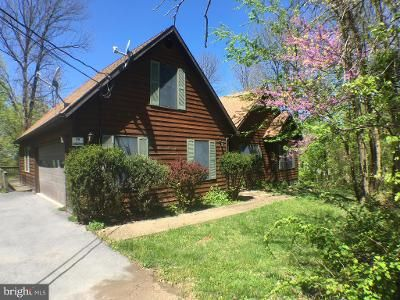 3 Bed 3 Bath Foreclosure Property in Harpers Ferry, WV 25425 - Roller Coaster Rd