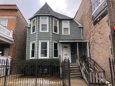 2.0 Bath Foreclosure Property in Chicago, IL 60618 - W Montrose Ave