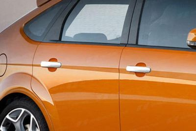 Buy SES Trims TI-DH-159 08-10 Ford Focus Door Handle Covers Car Chrome Trim 4 Pcs 3M motorcycle in Bowie, Maryland, US, for US $78.00