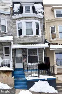 1348 Buttonwood St Reading, Super row featuring Five BR