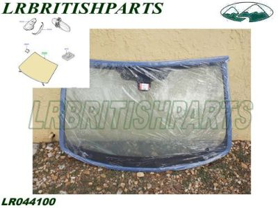 Find LAND ROVER WINDSHIELD GLASS LR2 WITH HEATED OEM NEW LR044100 motorcycle in Miami, Florida, United States, for US $650.00