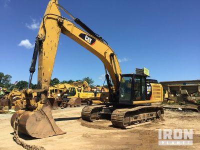 2017 Cat 336FL Track Excavator