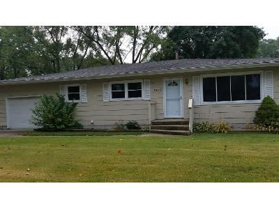 4 Bed 2 Bath Foreclosure Property in Portage, IN 46368 - Bruce Ave