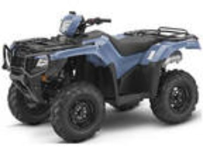 2019 Honda FourTrax Foreman Rubicon 4x4 EPS