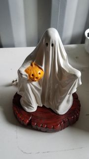 Decorative Halloween Ghost