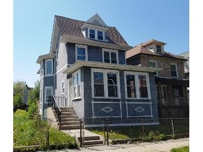 6 Bed 3 Bath Foreclosure Property in Chicago, IL 60644 - N Latrobe Ave