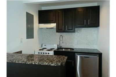 1BD/1BA in the Heart of Georgetown