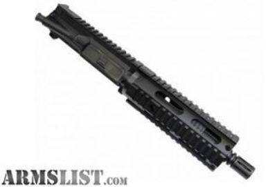 """For Sale: 300 Blackout AR-15 """"FAR07"""" Pistol Upper"""