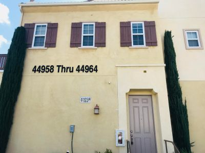 3 Bedroom 2.5 Bathroom Tri Level Townhome for Rent in Temecula
