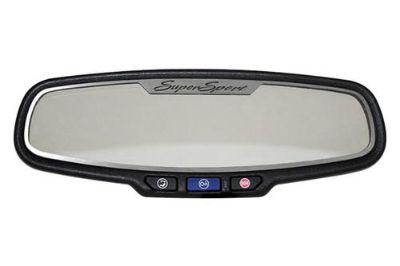 Find ACC 101040-NS - 2012 Chevy Camaro Front Brushed Rear View Mirror Trim 1 Pc motorcycle in Hudson, Florida, US, for US $41.35
