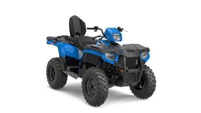 2019 Polaris Sportsman Touring 570 EPS Utility ATVs Weedsport, NY