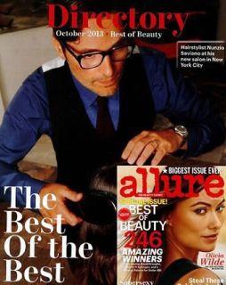 Best Hairstylist In Nyc - Nunzio Saviano Salon
